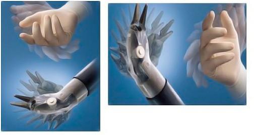 Resultado de imagem para cirurgia na cabeça com robo